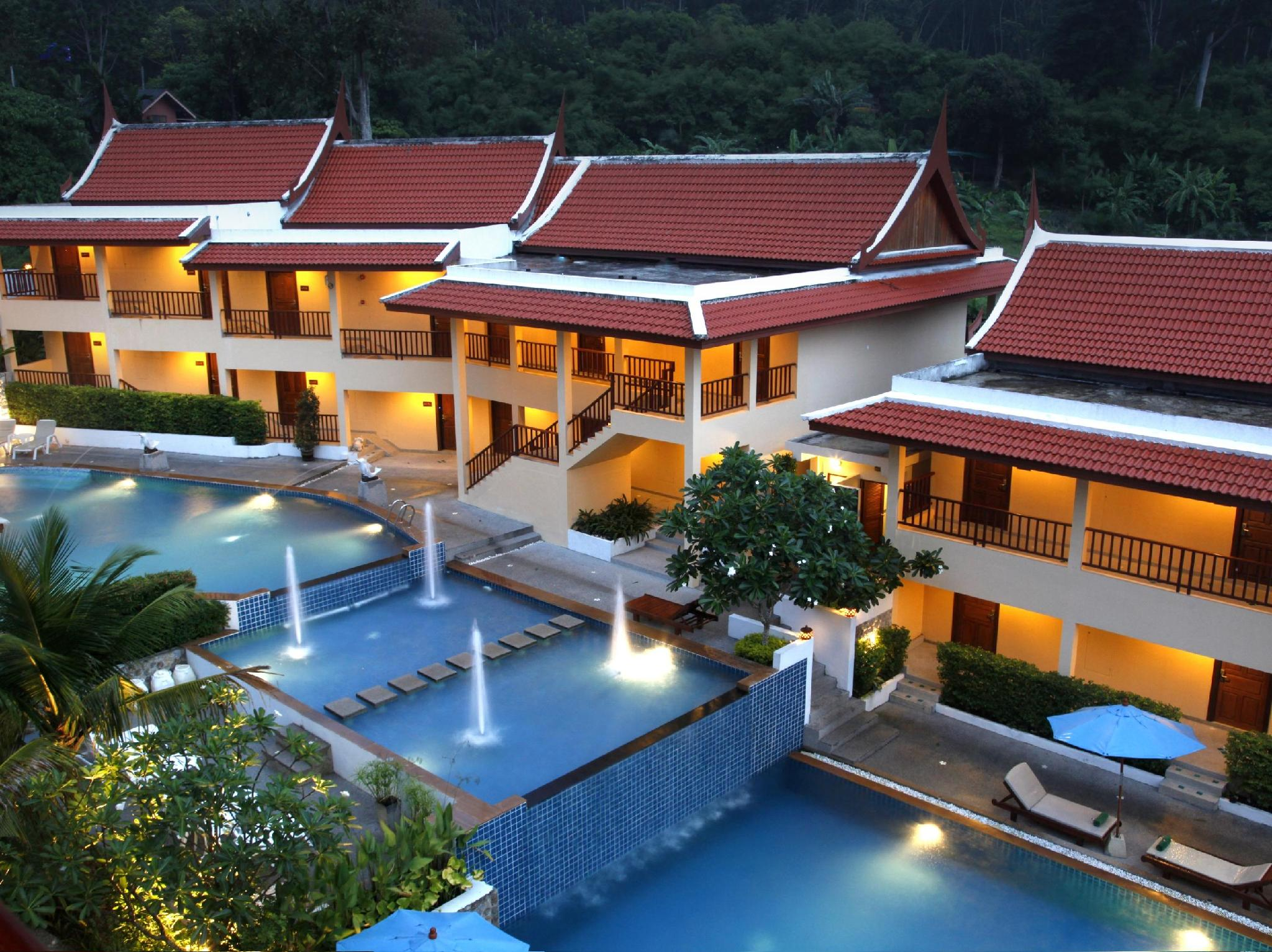 Baan Yuree Resort & Spa - Hotels and Accommodation in Thailand, Asia