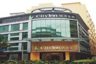 Cityinn Shanyuanli