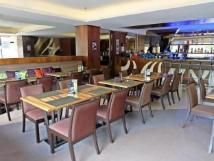 Castle Peak Hotel Cebu City - Coffee Shop/Cafenea