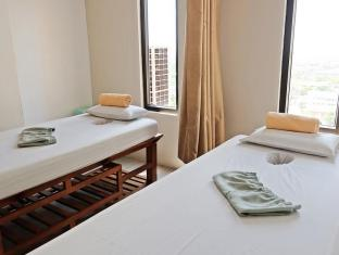 Castle Peak Hotel Cebu City - Spa