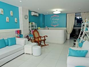 Castle Peak Hotel Cebu City - Beauty Salon