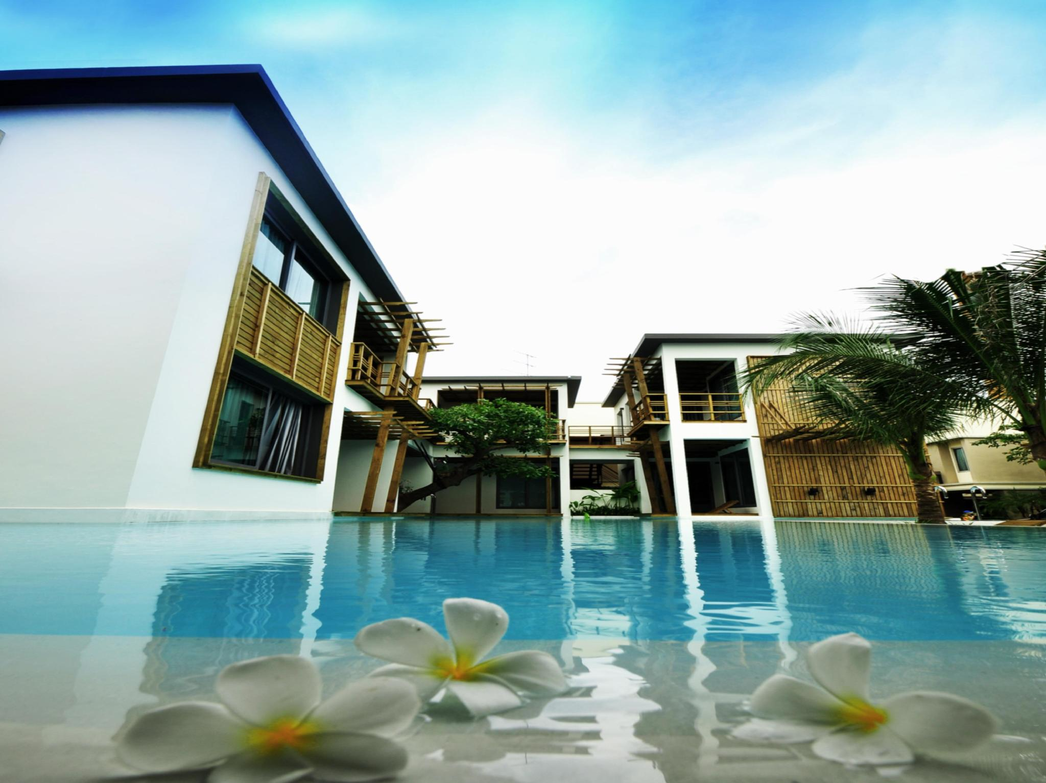 The Paragon Inn - Hotels and Accommodation in Thailand, Asia