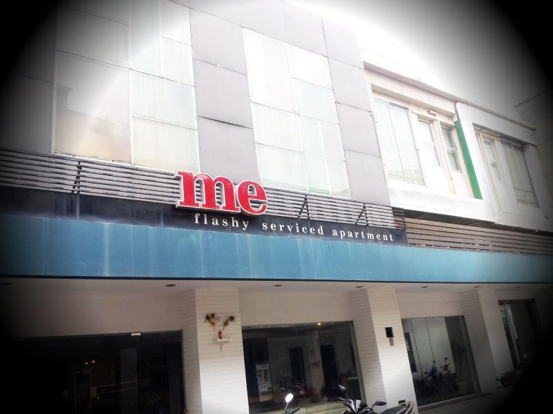 Hotell Me Hotel i , Phuket. Klicka för att läsa mer och skicka bokningsförfrågan