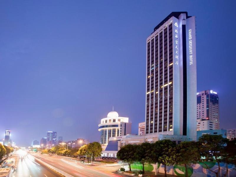 Grand Skylight Hotel - Shenzhen