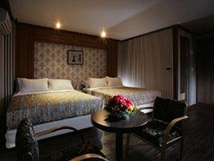 Hotel New Prince - Room type photo