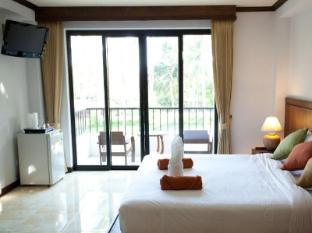 Coconut Beach Resort Samui - Garden View Room