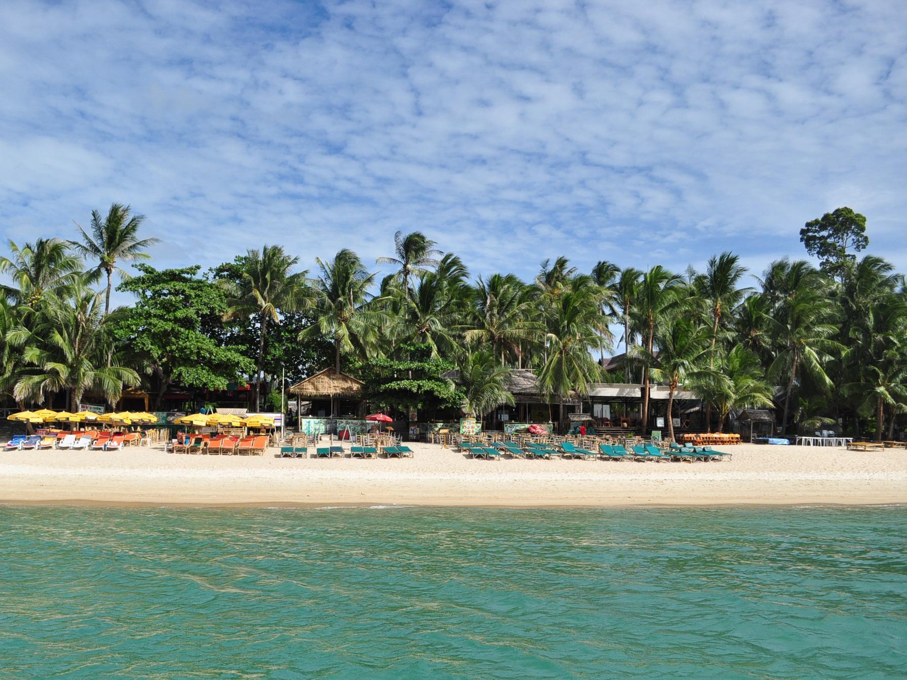 Hotell Coconut Beach Resort i , Samui. Klicka för att läsa mer och skicka bokningsförfrågan
