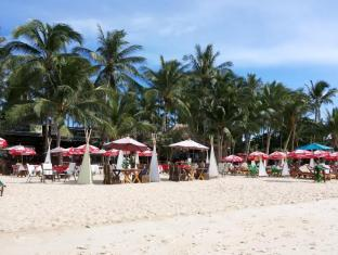 Coconut Beach Resort Samui - Food, drink and entertainment
