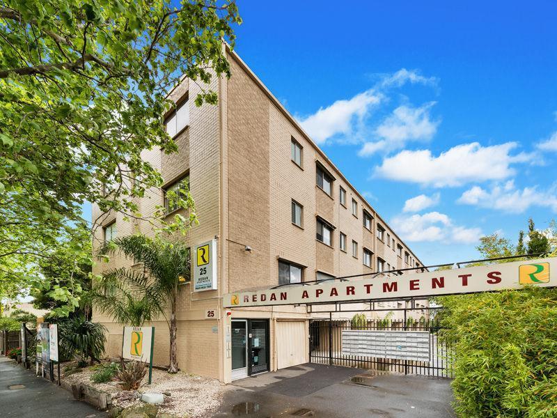 Redan Apartments - Hotell och Boende i Australien , Melbourne