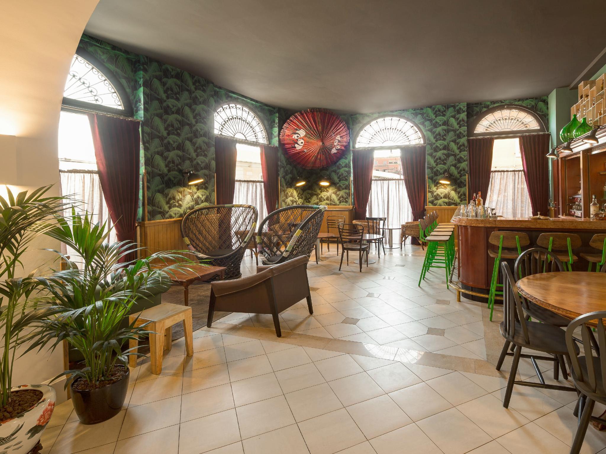 Best Western Ambra Palace Hotel