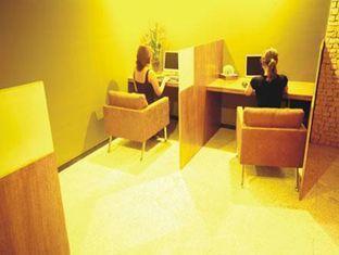 Golden Tulip Interatlantico Hotel Petropolis - Internet Service