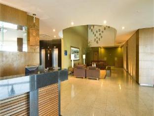 Golden Tulip Interatlantico Hotel Petropolis - Reception