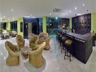 Golden Tulip Interatlantico Hotel Petropolis - Pub/Lounge