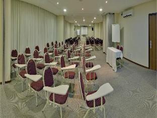 Golden Tulip Interatlantico Hotel Petropolis - Meeting Room