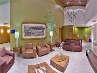 Golden Tulip Interatlantico Hotel Petropolis - Lobby