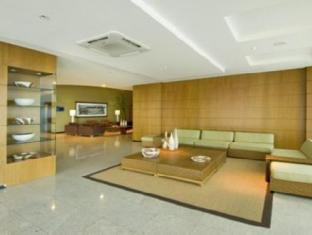 Golden Tulip Interatlantico Hotel Petropolis - Suite Room