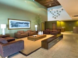 Golden Tulip Interatlantico Hotel Petropolis - Interior