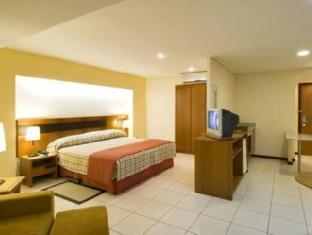 Golden Tulip Interatlantico Hotel Petropolis - Guest Room