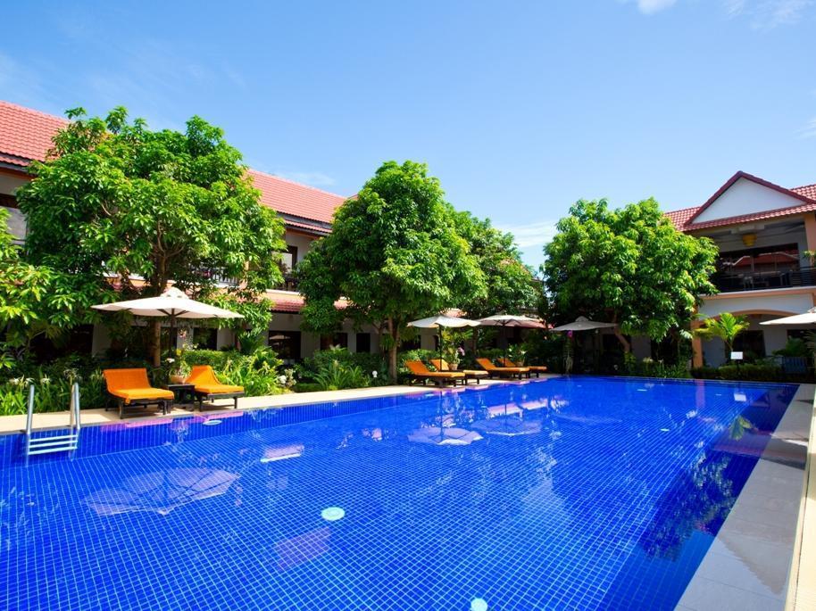 Central Boutique Angkor Hotel - Siem Reap