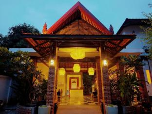 Central Boutique Angkor Hotel Siem Reap - Reception