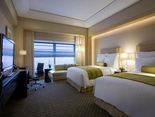 Ningbo Marriott Hotel - More photos