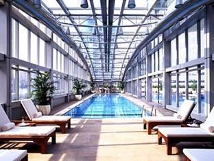 Marriott Executive Apartments Tomorrow Square Shanghai - More photos