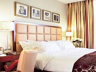 Marriott Executive Apartments Tomorrow Square Shanghai - Room type photo