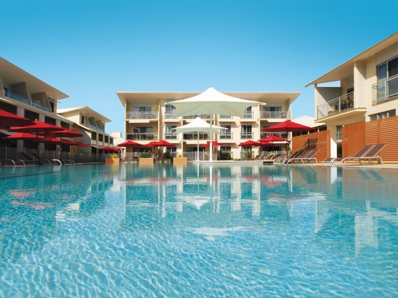 Oaks Broome Hotel - Hotell och Boende i Australien , Broome