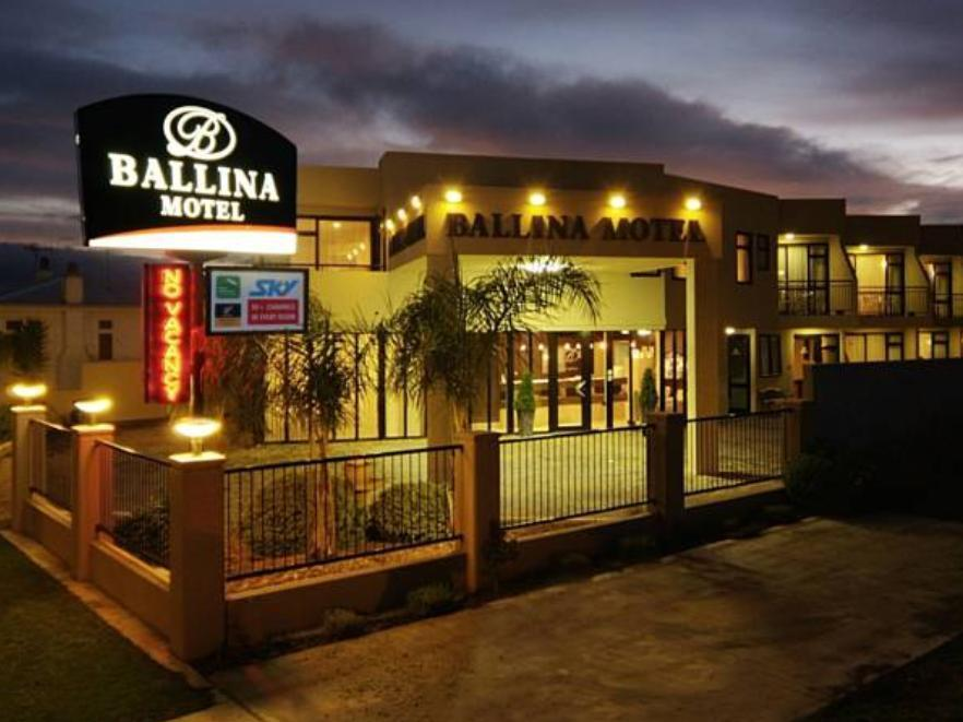 Ballina Motel - Hotels and Accommodation in New Zealand, Pacific Ocean And Australia