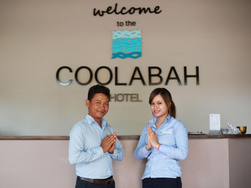 Coolabah Hotel - Sihanoukville