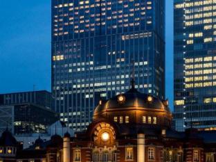 hotel Shangri-La Hotel, Tokyo