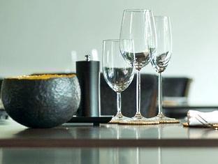 The Club Saujana Resort Kuala Lumpur Kuala Lumpur - The Restaurant - Glassware