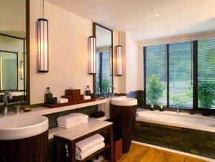 The Club Saujana Resort Kuala Lumpur Kuala Lumpur - Bathroom