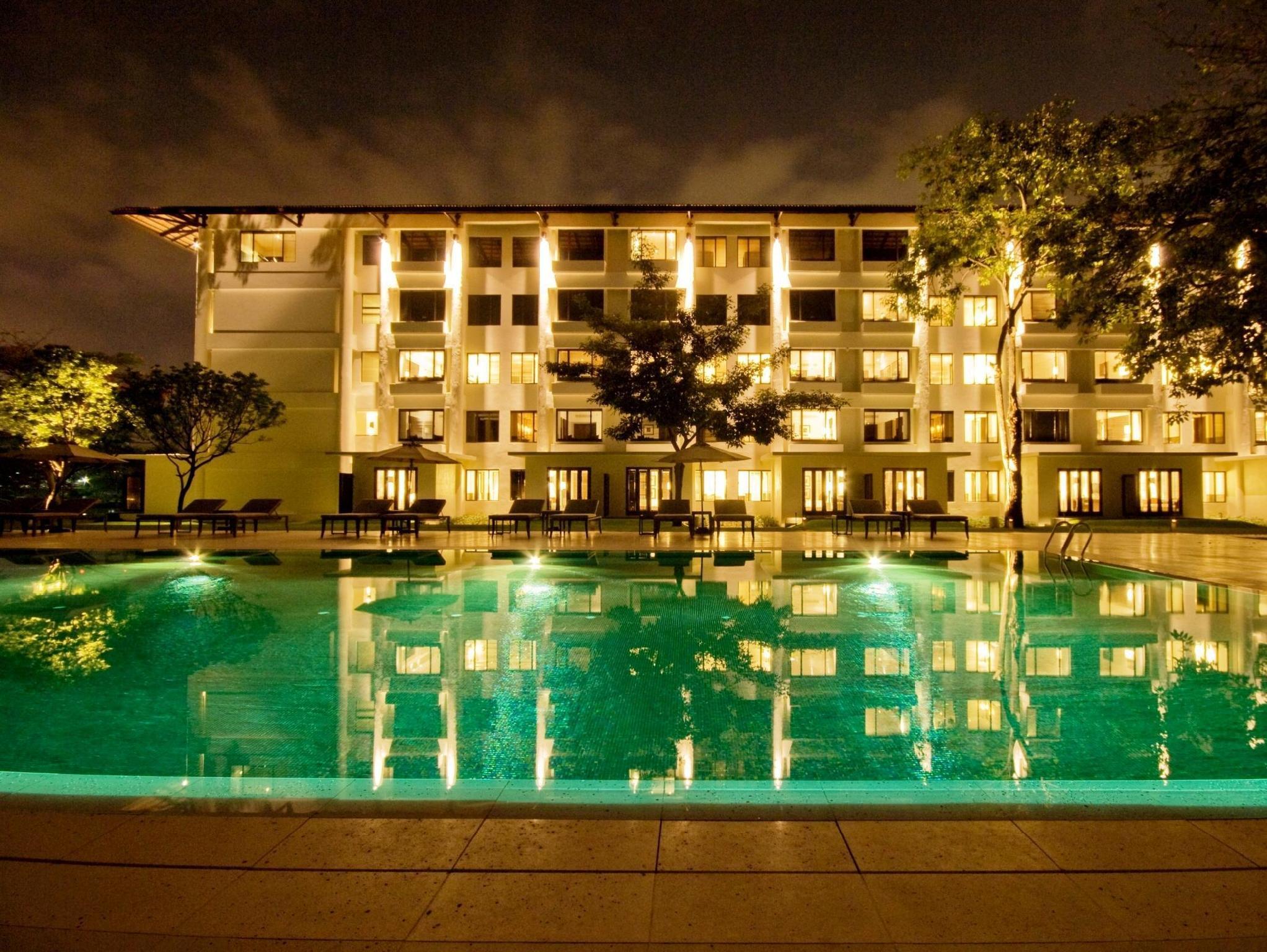 The Club Saujana Resort Kuala Lumpur - Hotels and Accommodation in Malaysia, Asia