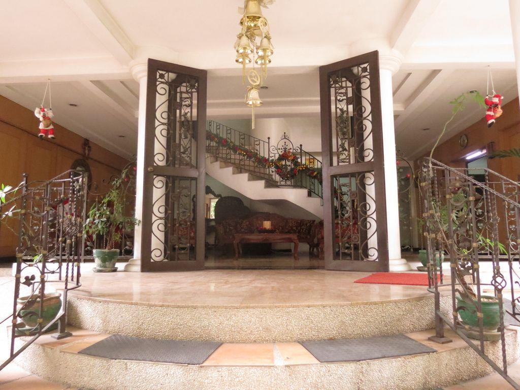 Casa Nicarosa Hotel - Hotels and Accommodation in Philippines, Asia