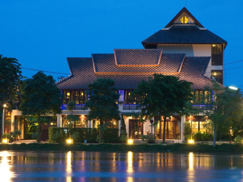 Yodia Heritage Hotel - Hotels and Accommodation in Thailand, Asia