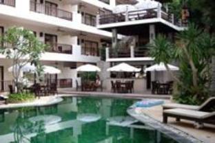 โรงแรมในกมลาโรงแรมภูเก็ต