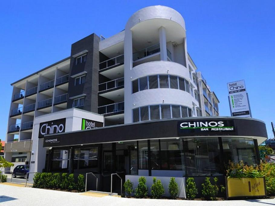Chino Hotel - Hotell och Boende i Australien , Brisbane