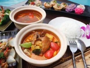 Bamboo House Phuket Hotel Phuket - Toit ja joogid