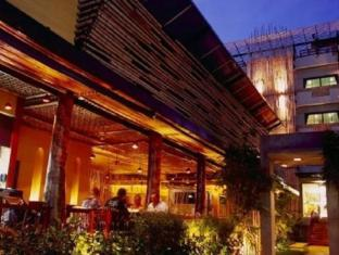 Bamboo House Phuket Hotel Phuket - Hotelli välisilme
