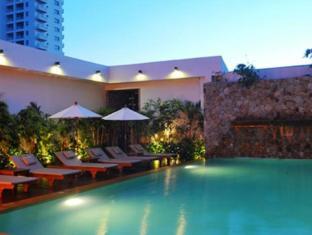Bamboo House Phuket Hotel Phuket - Kolam renang