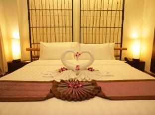 Bamboo House Phuket Hotel Phuket - Bilik Tetamu