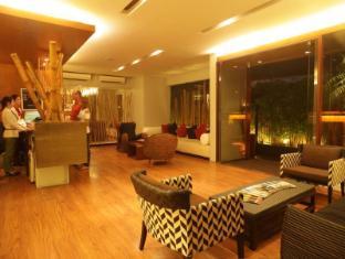 Bamboo House Phuket Hotel Phuket - Fuajee