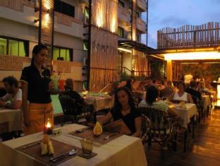 Bamboo House Phuket Hotel Phuket - Restoran