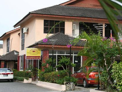 Nadias Inn Comfort - Hotels and Accommodation in Malaysia, Asia