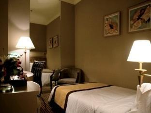 New Chalon Hotel - Room type photo