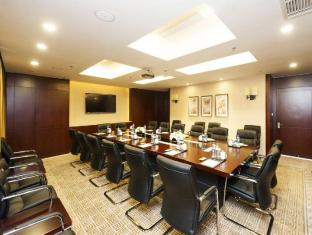Cypress Garden Hotel Shanghai - Meeting Room