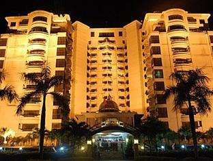 Kondo Istana Service Apartment - Hotels and Accommodation in Malaysia, Asia