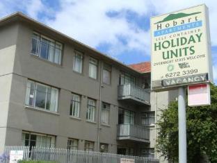 Hobart Apartments Hobart - Exterior