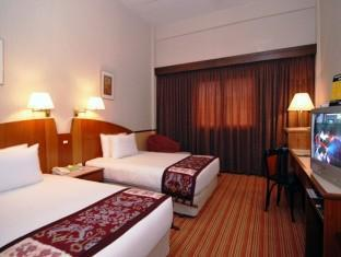 Prescott Hotel Klang - Room type photo